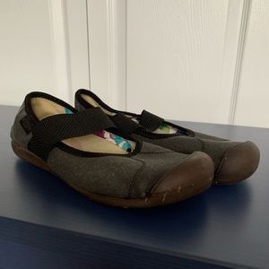 Keen Shoes - Keen Sienna Mary Jane flats NWOT - 6